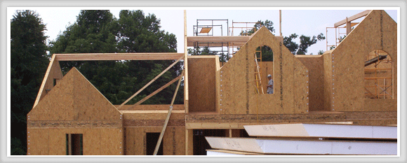 8 reasons you should be building with ready to assemble for Sip house construction