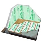 PlastiSpan HD Interior Basement Wall Insulation