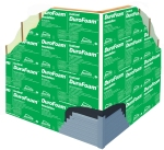 DuroFoam Insulation as Exterior Sheathing