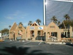Insulspan's Advisor and crew raised the timber and panel package of the NextGen home in just a few days!