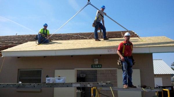 SIP-Roof