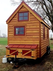 Insulspan Tiny House 07
