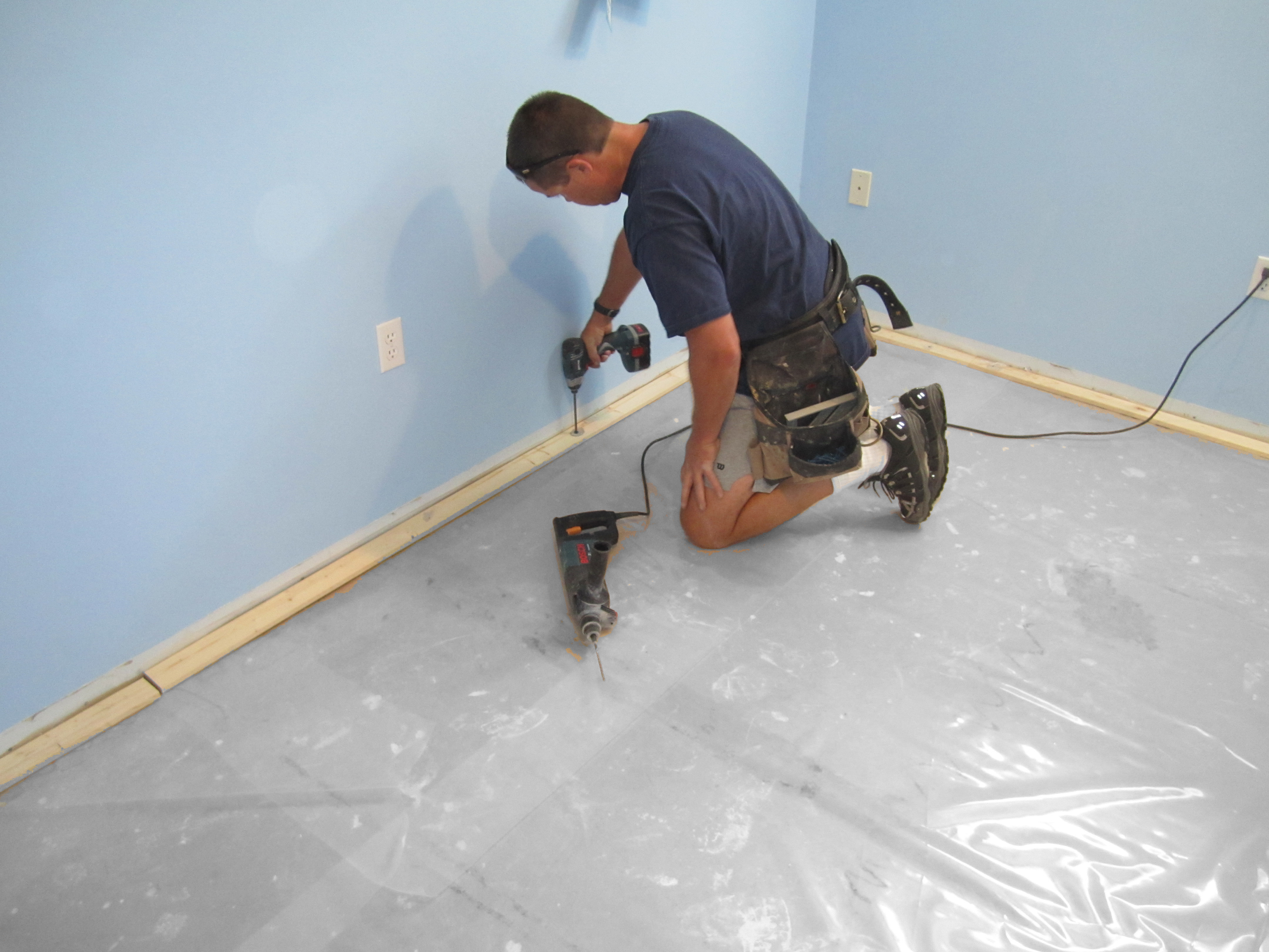 A Step-by-Step Guide To Using DuroSpan™ To Insulate Your