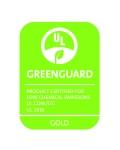GREENGUARD_UL2818_gold_CMYK_Green